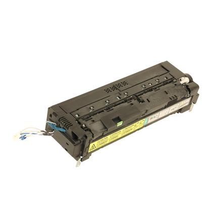 Demontaż modułu zgrzewania/fusera C203/C253/C353