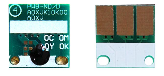 Wymiana chipa bębna C220/C280/C360