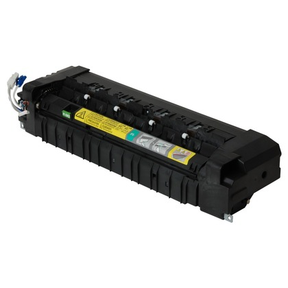 Demontaż modułu zgrzewania/fusera C220/C280/C360